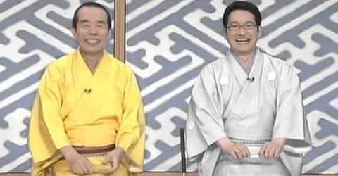 笑点 大喜利OPと挨拶 春風亭昇太初回 (2006年5月)