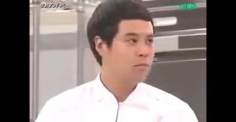 タカアンドトシの料理人のコントが面白すぎる!!爆笑!!