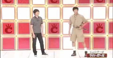 【キングオブコント2010】~ラバーガール~1st&2nd爆笑ネタ [FULL]
