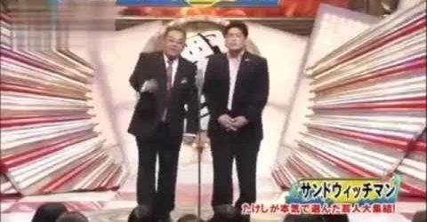 [HD] 聴くだけで楽しめる7本!【サンドウィッチマン】漫才 おもしろ過ぎ!! [FULL]