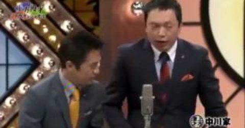 中川家 漫才「ラグビーネタ」wwww おもしろすぎるwwwww 礼二 剛 2本つづけてどうぞ!!!